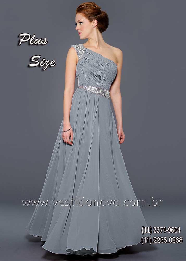 Vestidos prata para bodas de prata